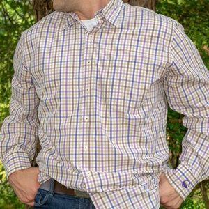 PETER MILLAR Weekender Wash Shirt